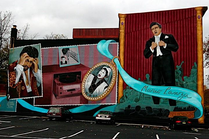 STREETVIEW : les fresques murales de Philadelphie  Img_0110