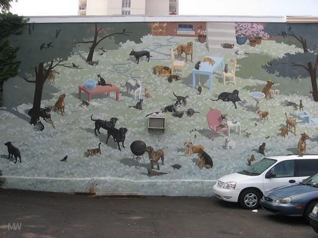 STREETVIEW : les fresques murales de Philadelphie  - Page 2 Img_1510