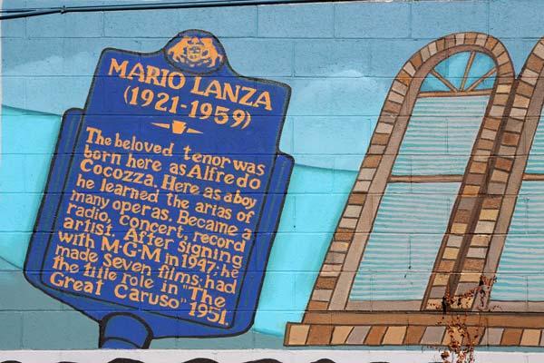 STREETVIEW : les fresques murales de Philadelphie  Pbase10