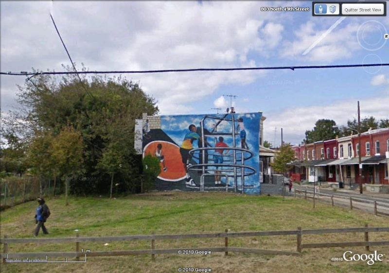 STREETVIEW : les fresques murales de Philadelphie  - Page 2 Sky_bo10