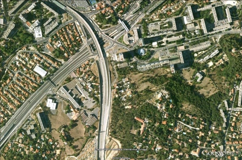 Google Mars… eille, Marseille, France - Page 2 Travau10