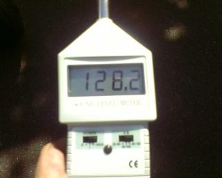 Fz6 S2 avec Devil dechicané passe au Sonomètre !!! Photo-13