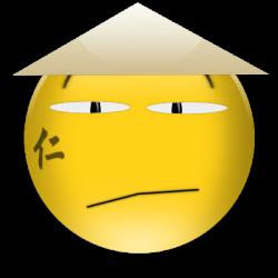 Apprendre le japonais en quelques mots... Smile_10