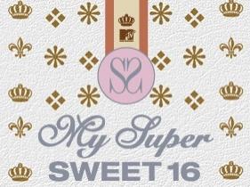 My Super Sweet 16 Dfgt11