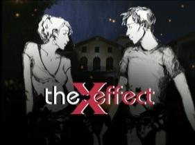 The X effect Ty10