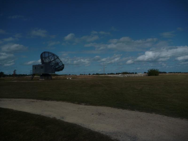 Position Radar Allemand A-112
