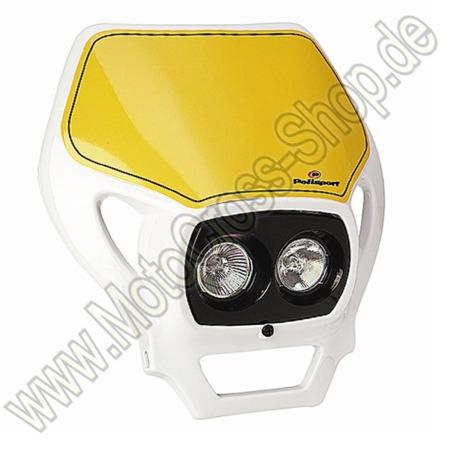 Lichtmasken Polisp16