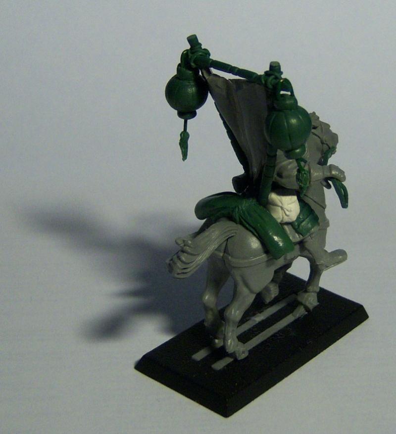 Eastern Promises - Battle Monks of Cathay warband Emissa11