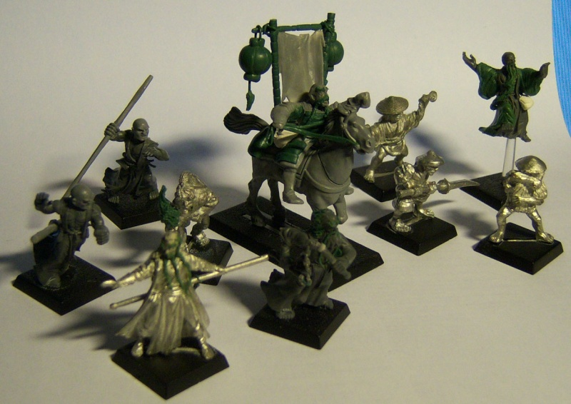 Eastern Promises - Battle Monks of Cathay warband The_ba10