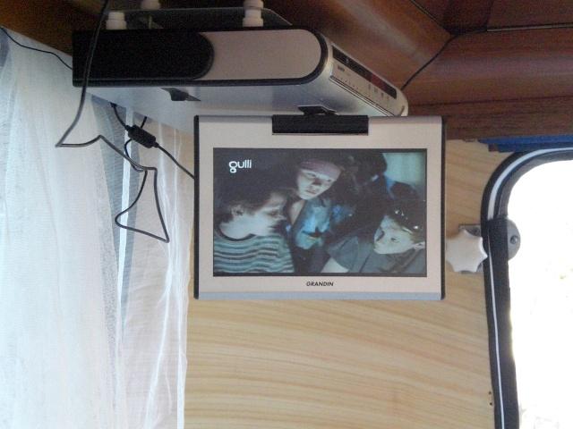 Vos trucs et astuces  pour installer une tv ??? - Page 3 Janvie11