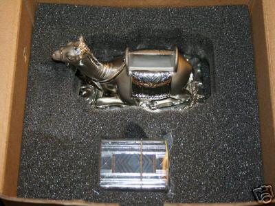 brass - serie brass / camel Zip_ca10