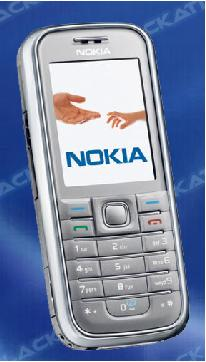 Schematics of Nokia 623311