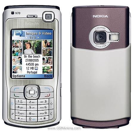 Schematics of Nokia Nokia-12