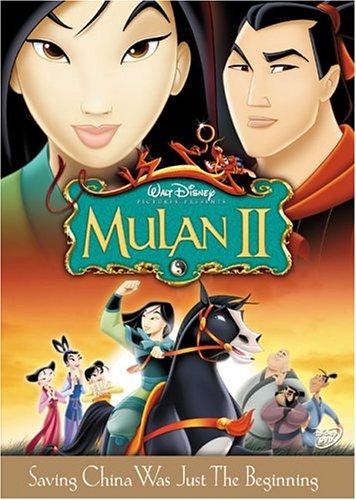Mulan II (2004) Mulan10