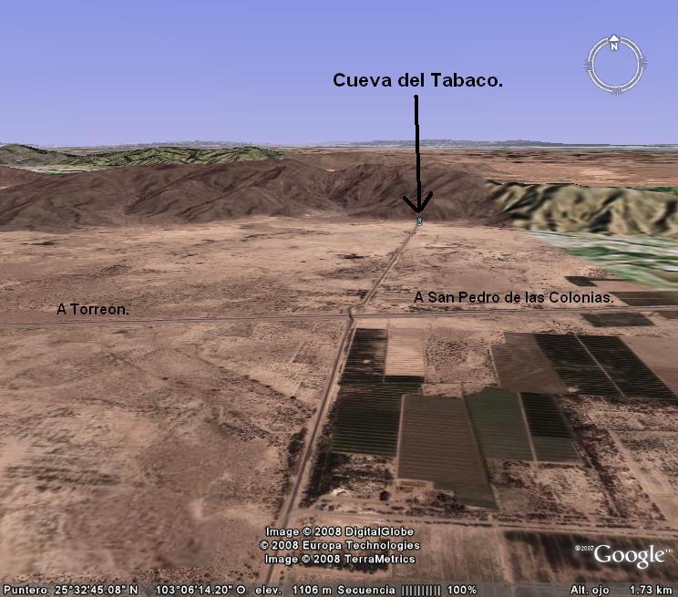 La cueva del Tabaco, Juárez oculta un gran tesoro... Cueva_11