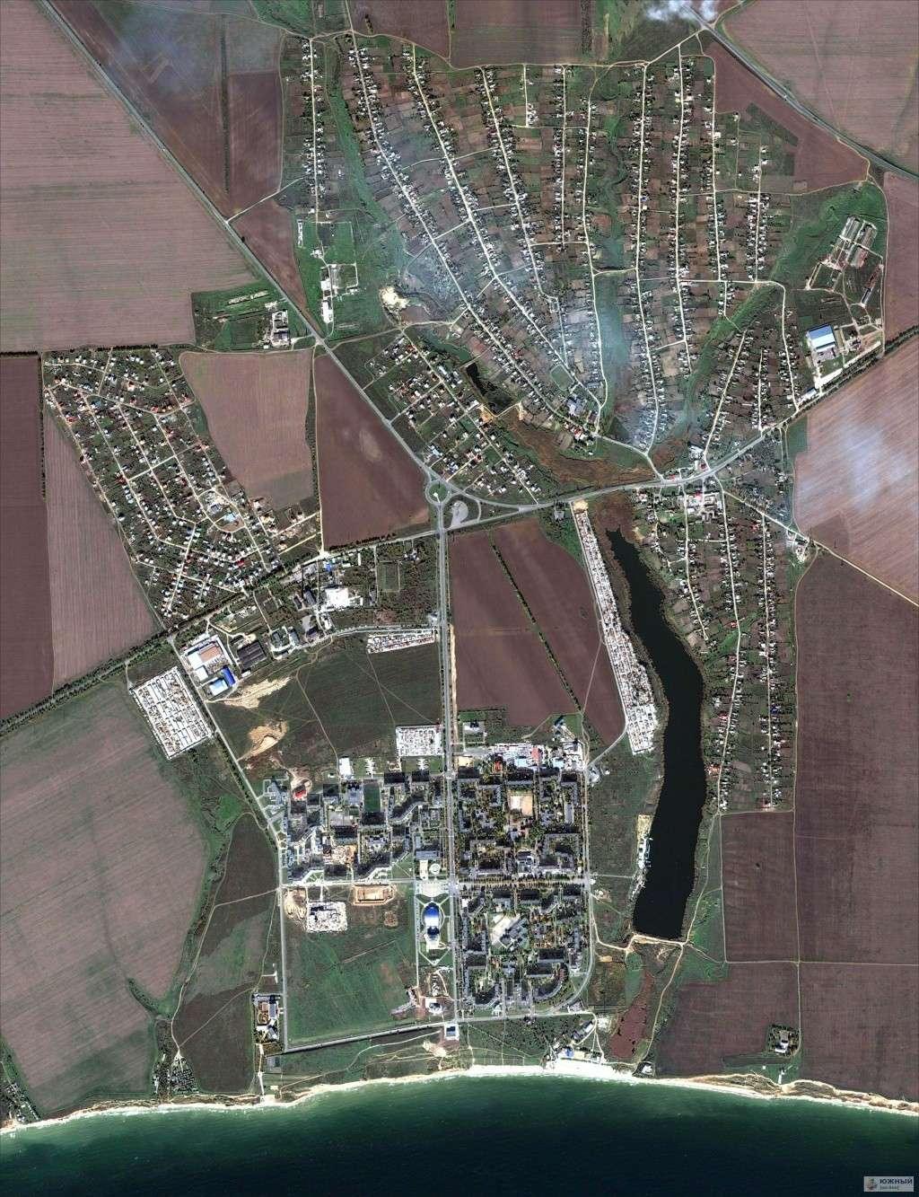 Карты  города Sputni10