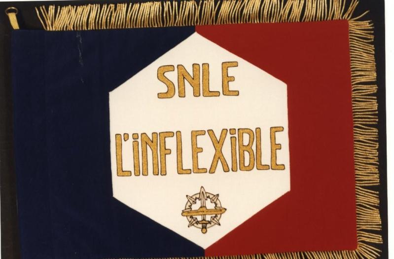 L'INFLEXIBLE (SNLE) - Page 2 Inflex22