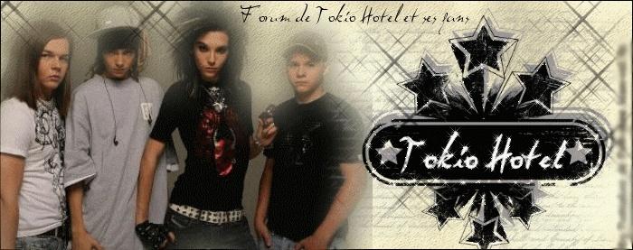 Tokio Hotel & leur fans