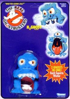 GHOSTBUSTERS the real / SOS Fantome  (Kenner) 1986-1991 H2ghos10