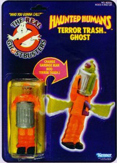 GHOSTBUSTERS the real / SOS Fantome  (Kenner) 1986-1991 Hhterr10