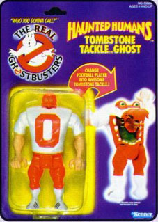 GHOSTBUSTERS the real / SOS Fantome  (Kenner) 1986-1991 Hhtomb10