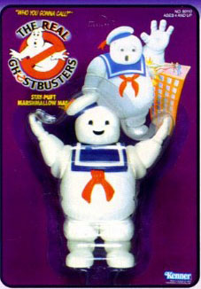 GHOSTBUSTERS the real / SOS Fantome  (Kenner) 1986-1991 Staypu10