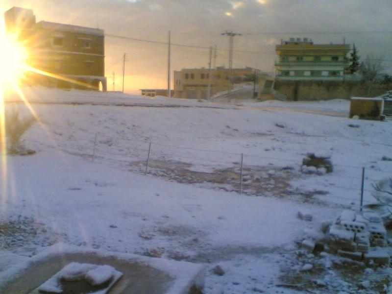 صور الثلج في حيان 31/01/2008 Image024