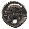 Denario de Bolskan (reproducción) 144a10