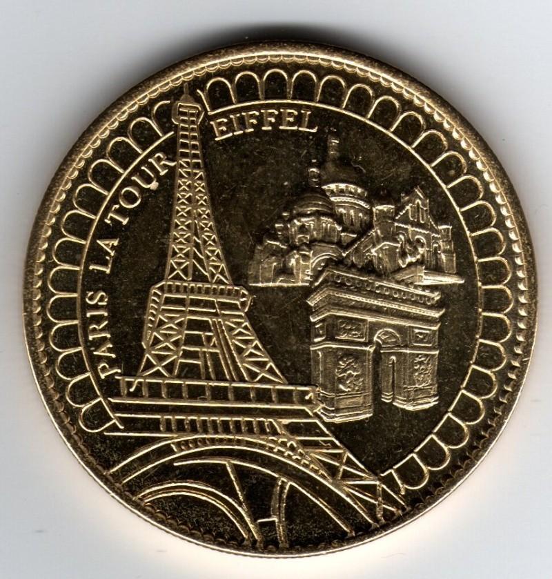 Arthus-Bertrand revers Trésors de France =  18 1a04510