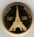 Souvenirs et Patrimoine 31mm  Aab04010