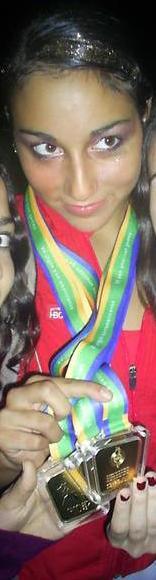 Alexandra Orlando canada Alexor12