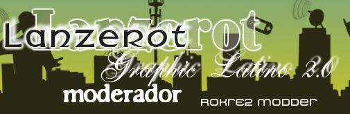 [Firmware] Graphic Latino 2.0 Banner10