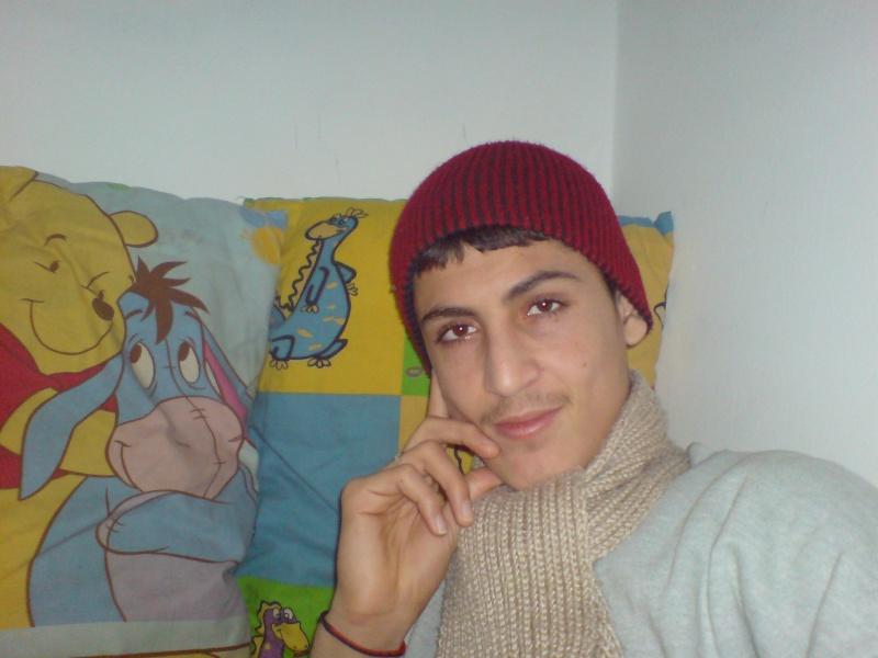 وائل جهاد الحمــــوطة...أنا وبنت أختي Dsc00411
