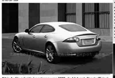2008/11 - [Jaguar] XK Restylée 110