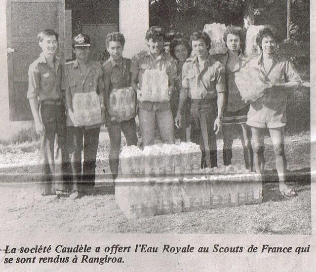 En mission dans les îles : fourrier, scout, charpentier, assembleur soudeur Ccf11017