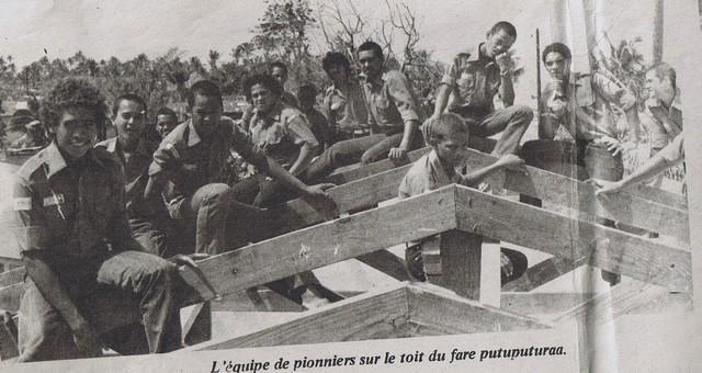 En mission dans les îles : fourrier, scout, charpentier, assembleur soudeur Ccf11019