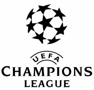 Oitavos-de-final da Liga dos Campeões Champi10