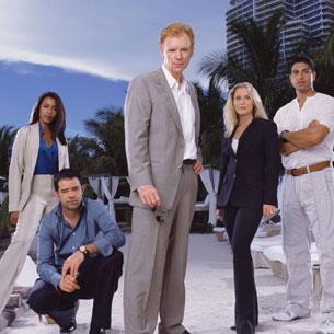 Série :CSI Miami Csi-mi10