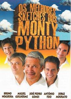 Monty Python - Os Melhores Sketches Montyp10