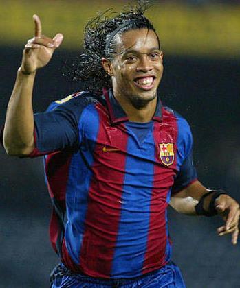 Ronaldinho de Saída?? Ronald11