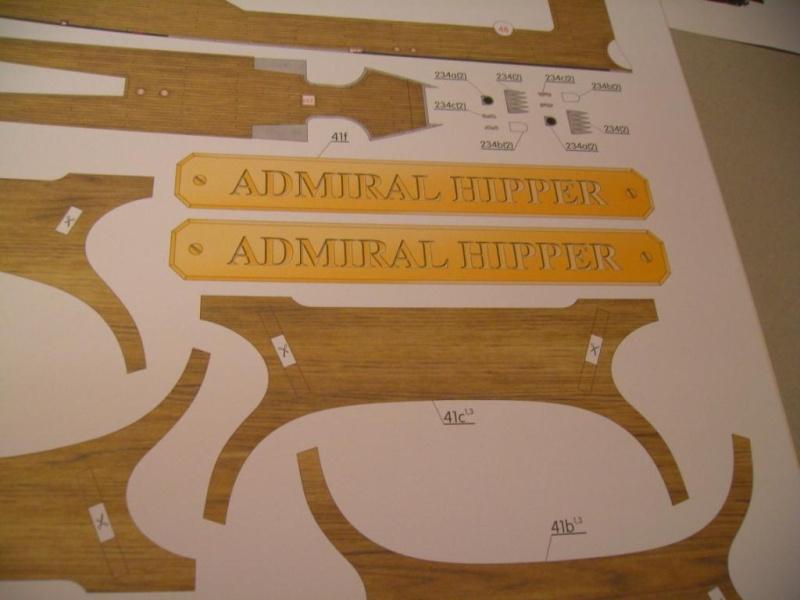 Admiral Hipper 1:200 von GPM Polen Pict2020