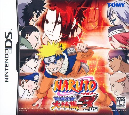 los juegos de naruto Naruto10