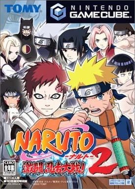 los juegos de naruto Naruto11