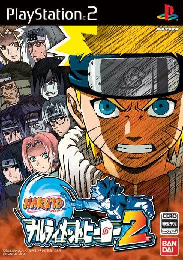 los juegos de naruto Naruto12