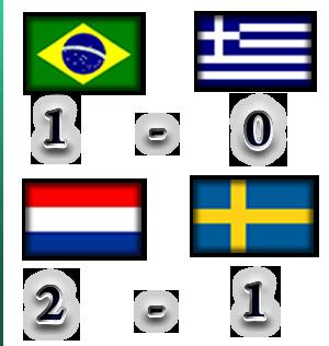 TABLA DE POSICIONES Result11