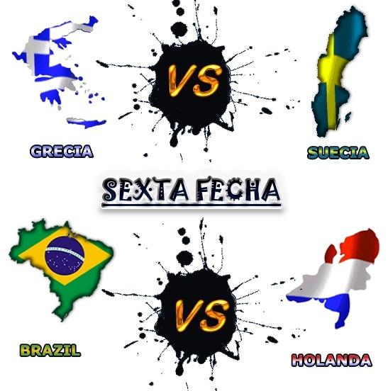 Foro gratis : Copa Mundo Fifa 2008 - Portal Sexta_10