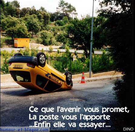LA PHOTO DU JOUR: - Page 2 Accide10
