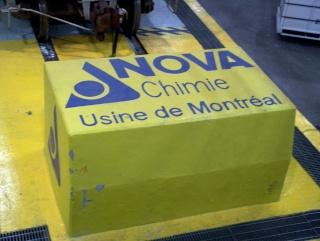 Nova Chimie Montréal