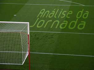 Análise da 16ª Jornada Liga_a10