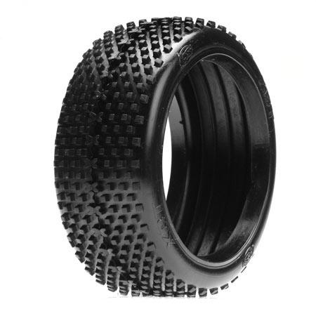 Team Losi - 1/8 XBT Buggy Tires Losa7710
